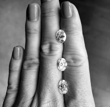 Octavia Jewellery | Bespoke fine jewellery | Based in London