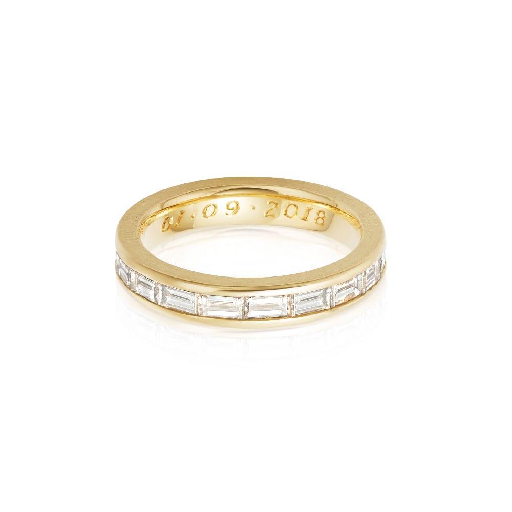 Octavia Jewellery   Bespoke fine jewellery   Based in London